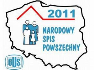 Narodowy spis powszechny 2011